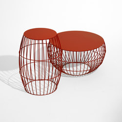 io 50/26 | Side tables | spHaus