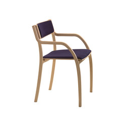 Twiggy chair | Visitors chairs / Side chairs | Plycollection