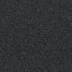 Biosfera Bouclé 7185 Nero Ebano | Carpet tiles | Interface