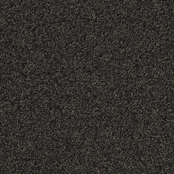 Biosfera Bouclé 7873 Nero Angola | Carpet tiles | Interface