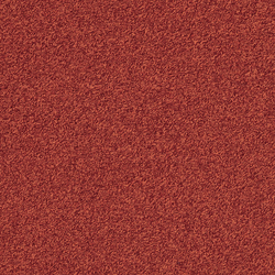 Biosfera Bouclé 7881 Ferro Rosso | Carpet tiles | Interface