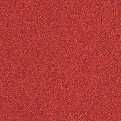 Biosfera Bouclé 7882 Rubino | Carpet tiles | Interface