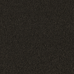 Biosfera Velours 7989 Nero Angola | Carpet tiles | Interface