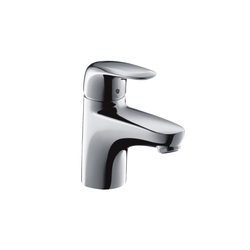 Hansgrohe Metris E Single Lever Basin Mixer DN15 | Wash-basin taps | Hansgrohe