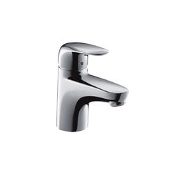 Hansgrohe Metris E Single Lever Basin Mixer DN15 for hand basins | Wash-basin taps | Hansgrohe