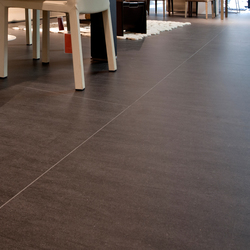 Interior | Fusion Basalt Grey | Floor tiles | Neolith