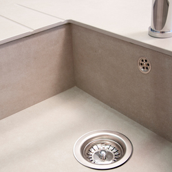 Sink | Fusion Phedra | Planchas | Neolith