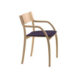 Twiggy chair | Besucherstühle | Plycollection
