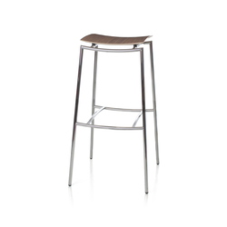 Wess barstool | Bar stools | Plycollection