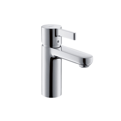 Hansgrohe Metris S Single Lever Basin Mixer DN15 | Wash-basin taps | Hansgrohe