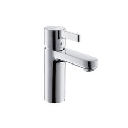 Hansgrohe Metris S Einhebel-Waschtischmischer DN15 | Waschtischarmaturen | Hansgrohe