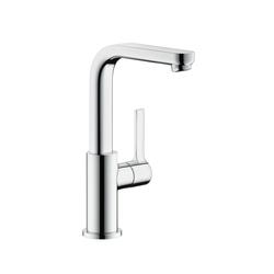 Hansgrohe Metris S Miscelatore monocomando bocca alta per lavabo | Rubinetteria per lavabi | Hansgrohe