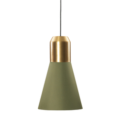Bell Light | Suspended lights | ClassiCon