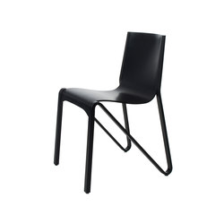 Zesty chair | Sillas multiusos | Plycollection