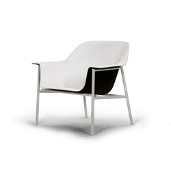 Sedan | Lounge chairs | ClassiCon