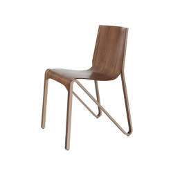 Zesty chair | Mehrzweckstühle | Plycollection