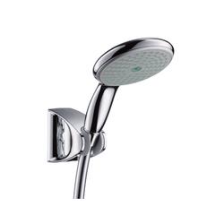 Hansgrohe Metropol E Raindance E 100 Air 1jet|Porter'D Set 1.25m DN15 | Shower taps / mixers | Hansgrohe