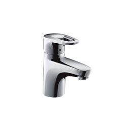 Hansgrohe Metropol E Single Lever Basin Mixer DN15 | Wash-basin taps | Hansgrohe