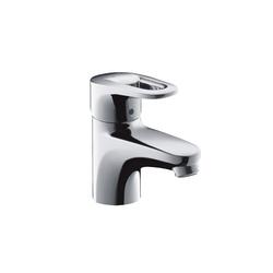 Hansgrohe Metropol E Single Lever Basin Mixer DN15 for hand basins | Wash-basin taps | Hansgrohe