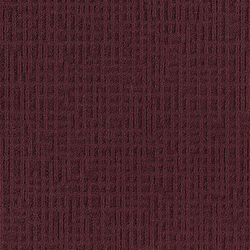 Monochrome 346721 Wine Berry | Teppichfliesen | Interface