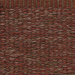 Häggå Squirell Brown 9716 | Rugs / Designer rugs | Kasthall