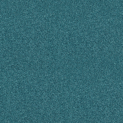 Polichrome 7591 Teal | Quadrotte / Tessili modulari | Interface