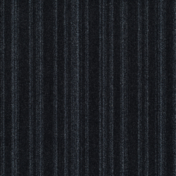Polichrome 7602 Obsidian Strait | Carpet tiles | Interface
