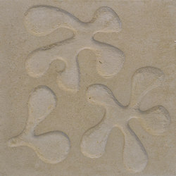 Pictorial pavements | Henri Matisse | Concrete tiles | Santa & Cole
