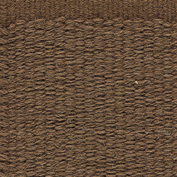 Häggå Light Chocolate 7003 | Tapis / Tapis design | Kasthall