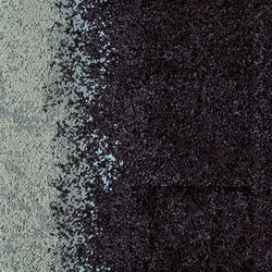 Urban Retreat 101 Charcoal/Lichen 327111 | Carpet tiles | Interface