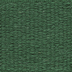 Häggå Uni | Bright Green 3005 | Formatteppiche | Kasthall