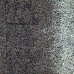 Urban Retreat 101 Granite/Lichen 327113 | Baldosas de moqueta | Interface
