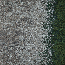Urban Retreat 101 Stone/Ivy 327115 | Carpet tiles | Interface