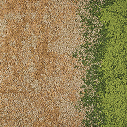 Urban Retreat 101 Straw/Grass 327112 | Carpet tiles | Interface