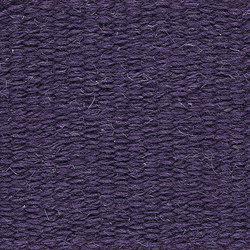 Häggå Uni | Bright Purple 6202 | Rugs | Kasthall