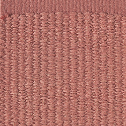 Häggå Pale Rose 6107 | Rugs / Designer rugs | Kasthall