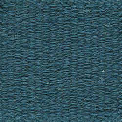 Häggå Uni | Turquoise 3021 | Formatteppiche | Kasthall