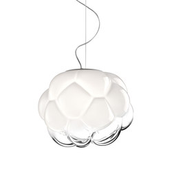 Cloudy F21 A02 71 | Suspended lights | Fabbian