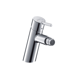 Hansgrohe Talis Single Lever Bidet Mixer with chain DN15 | Bidet taps | Hansgrohe