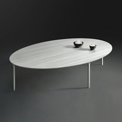 Jovi Oval | Coffee tables | Maòli