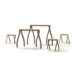 Walking Family | Console tables | Maòli