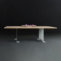 Tavolo Alfred | Dining tables | Maòli