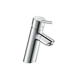 Hansgrohe Talis Single Lever Basin Mixer 80 DN15 | Wash-basin taps | Hansgrohe