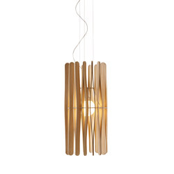 Stick F23 A01 69 | General lighting | Fabbian