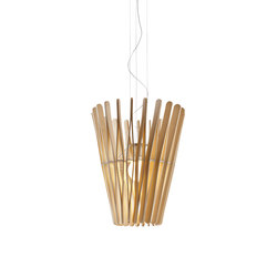 Stick F23 A04 69 | General lighting | Fabbian