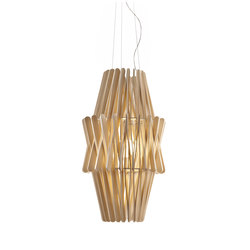 Stick F23 A05 69 | Suspended lights | Fabbian