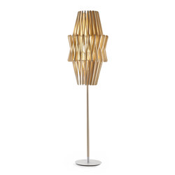 Stick F23 C04 69 | Free-standing lights | Fabbian