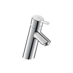 Hansgrohe Talis Grifo simple | Grifería para lavabos | Hansgrohe