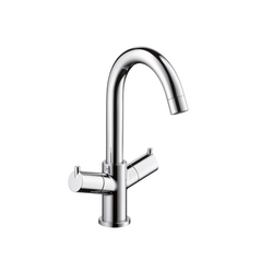 Hansgrohe Talis Two-Handle Basin Mixer DN15 | Wash-basin taps | Hansgrohe