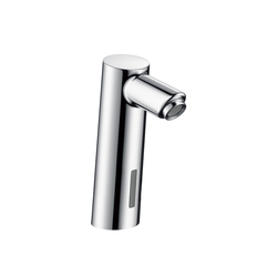 Hansgrohe Talis Electronic Basin Mixer DN15 battery-operated | Wash-basin taps | Hansgrohe